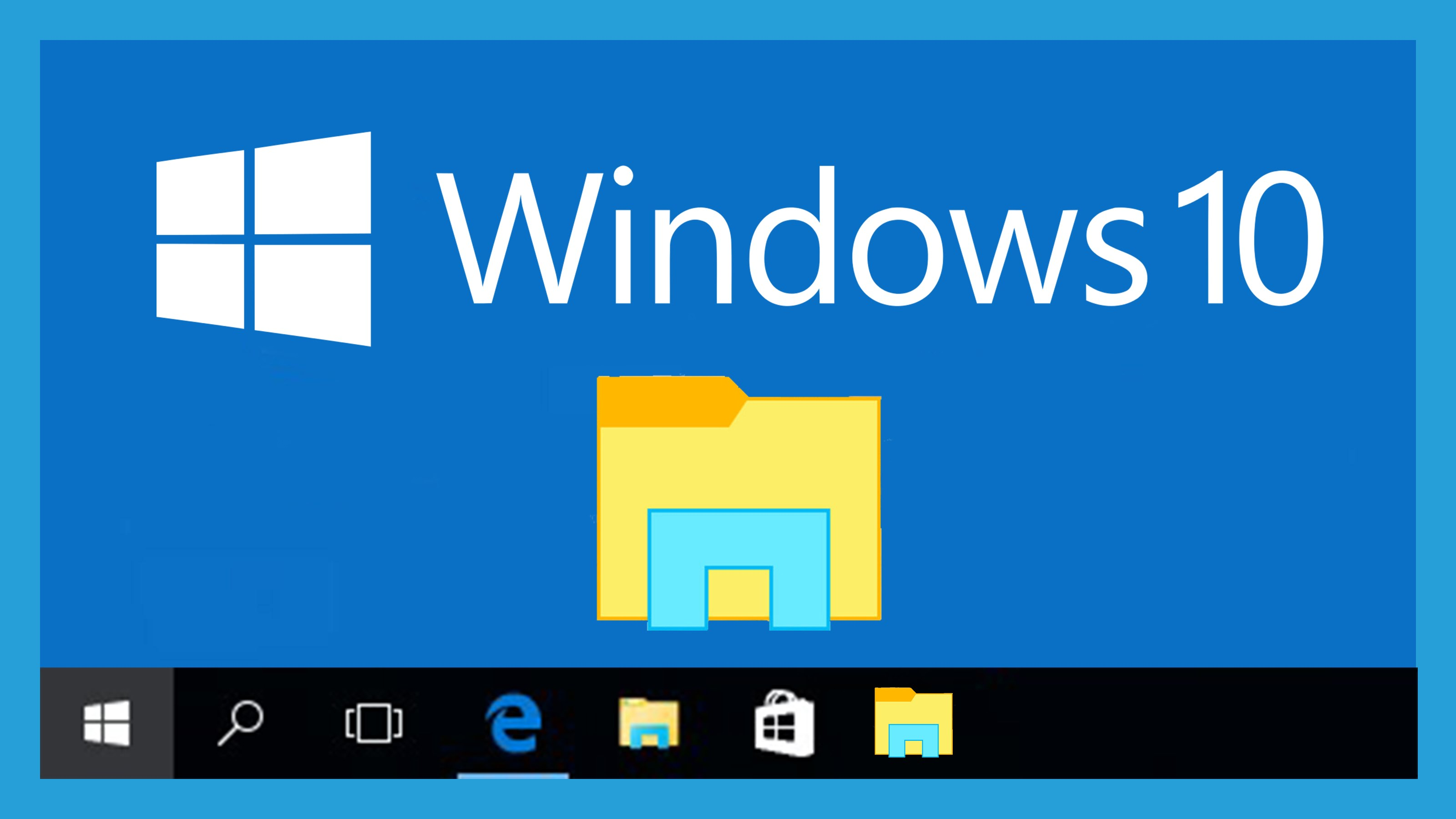 cambiare icone desktop windows 10