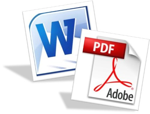 Convertire Pdf in Doc on line