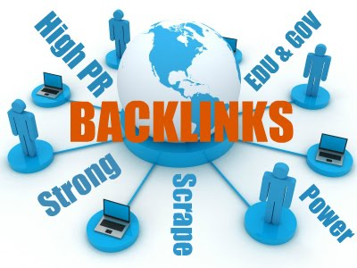 Strategia SEO 1: Ottenere backlinks