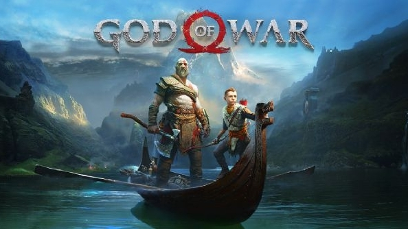God Of War Playstation 4 Review