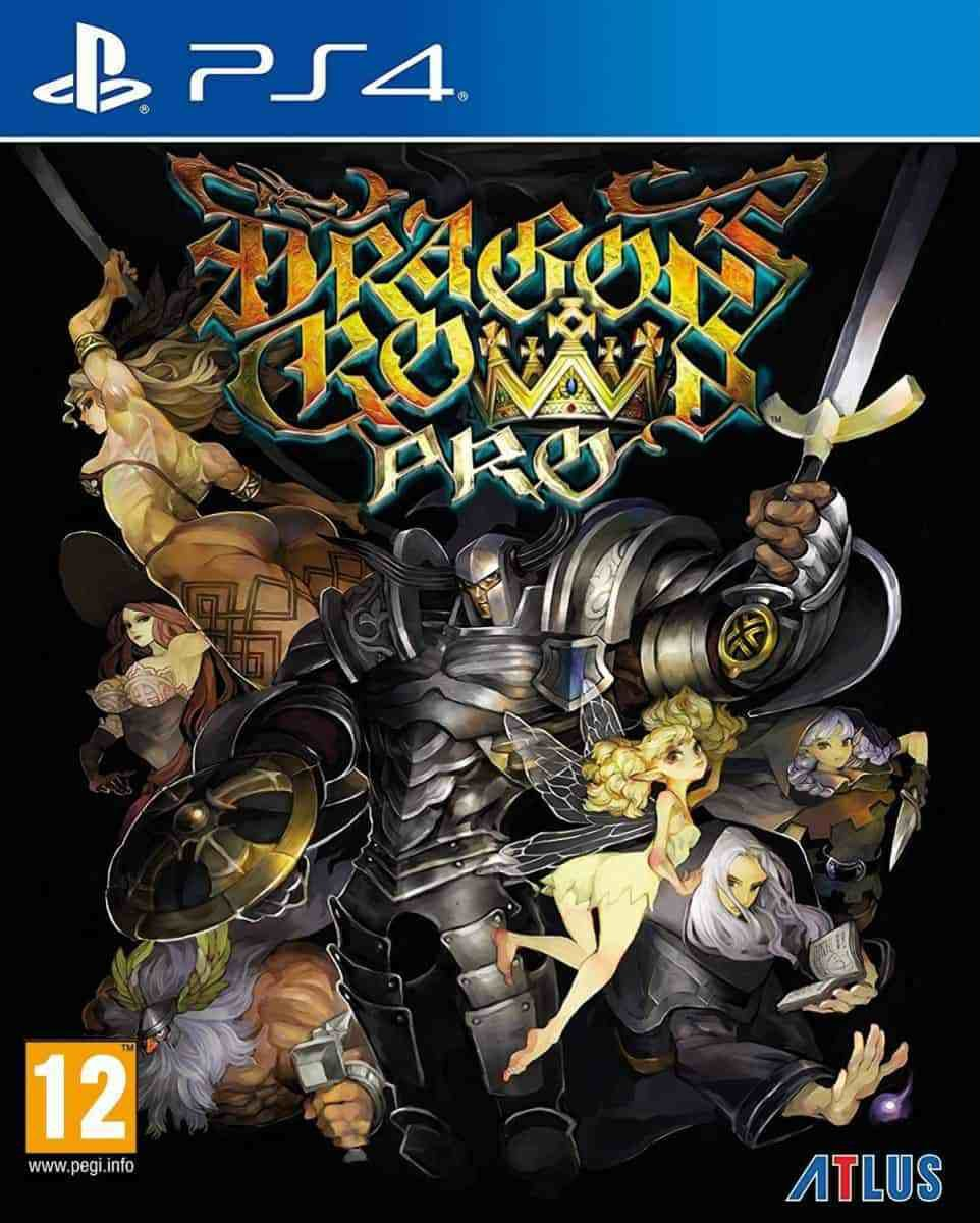 Dragon's Crown PRO per PS4 recensione