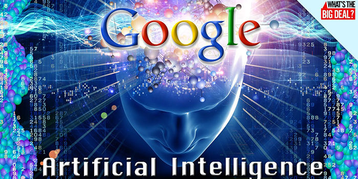 L'intelligenza artificiale di Google suona come una voce umana