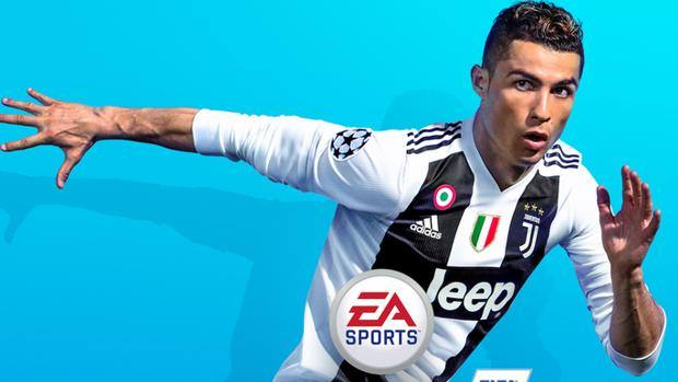 Cristiano Ronaldo punito da EA Sports, vediamo come