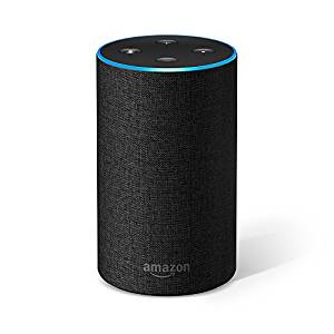 amazon echo cos'è