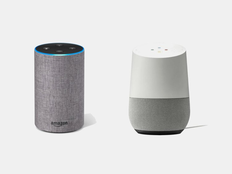 Google Home e Amazon Echo cos'è, quale scegliere?