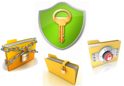 Proteggere cartella con password su Windows e MacOS