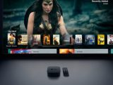 streaming video apple