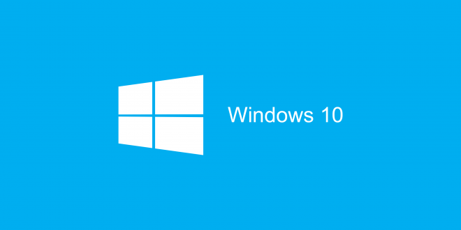 Ripristino pc su Windows 10