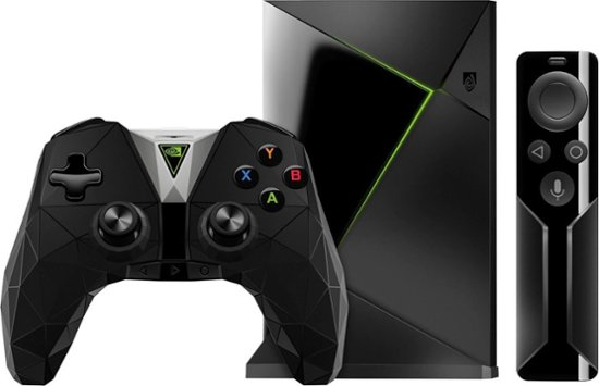 Nvidia Shield, disponibile assistente Google anche in Italia