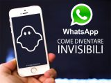 invisibile su whatsapp