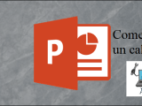 inserire calendario in powerpoint