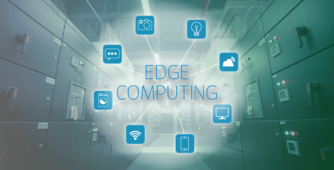 Edge computing, l' evoluzione naturale del cloud