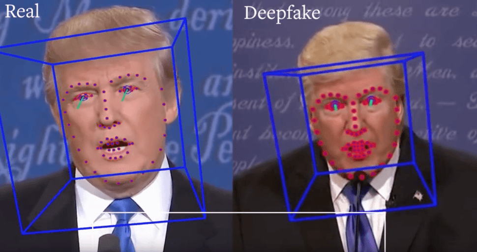 Deepfake, le notizie false su Internet si evolvono in fretta
